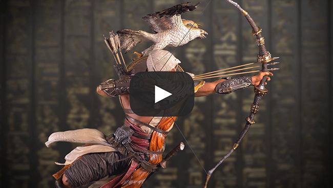 All Games Delta: Assassin's Creed Origins 'Mysteries of ...